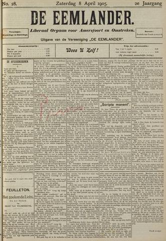 De Eemlander 1905-04-08