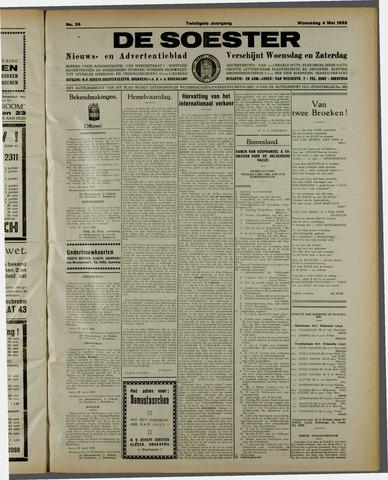 De Soester 1932-05-04