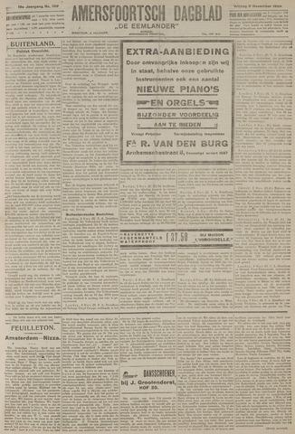 Amersfoortsch Dagblad / De Eemlander 1920-11-05