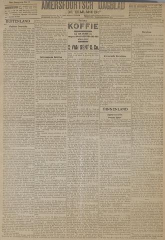 Amersfoortsch Dagblad / De Eemlander 1919-07-04