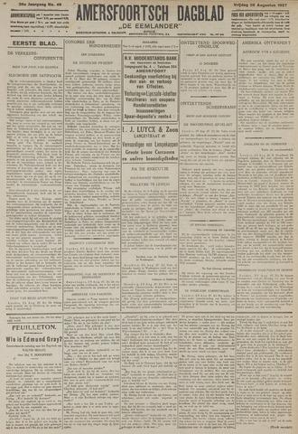 Amersfoortsch Dagblad / De Eemlander 1927-08-26