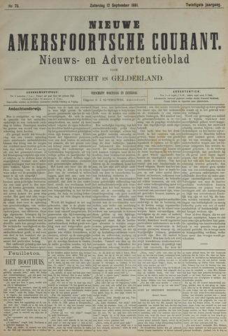 Nieuwe Amersfoortsche Courant 1891-09-12