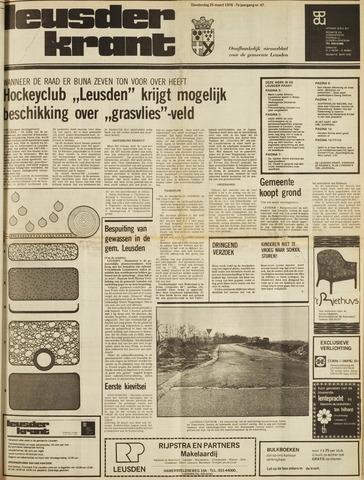Leusder Krant 1976-03-25