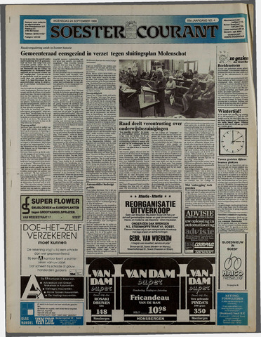 Soester Courant 1986-09-24