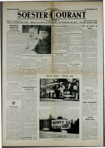 Soester Courant 1967-05-12