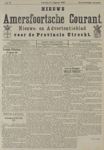 Nieuwe Amersfoortsche Courant 1907-08-31