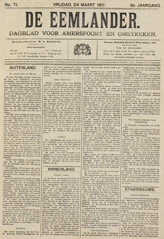 De Eemlander 1911-03-24