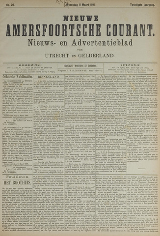 Nieuwe Amersfoortsche Courant 1891-03-11
