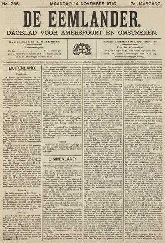 De Eemlander 1910-11-14