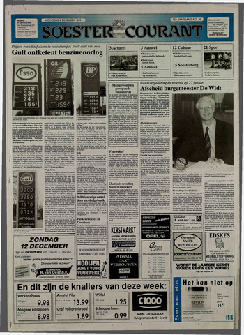Soester Courant 1999-12-08