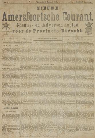 Nieuwe Amersfoortsche Courant 1898-01-05