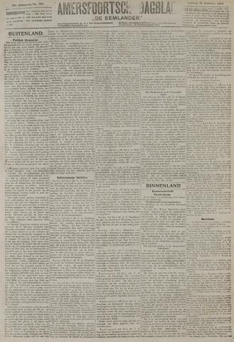 Amersfoortsch Dagblad / De Eemlander 1919-10-31
