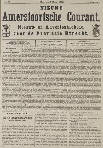 Nieuwe Amersfoortsche Courant 1915-03-06