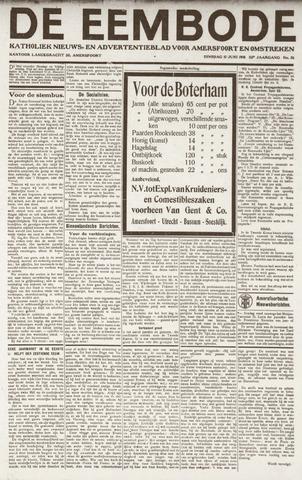 De Eembode 1918-06-11