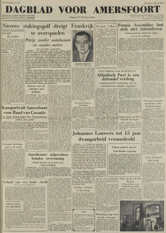 Dagblad voor Amersfoort 1950-03-06