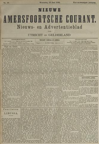 Nieuwe Amersfoortsche Courant 1895-06-19