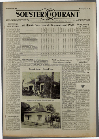 Soester Courant 1970-06-05