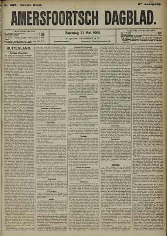 Amersfoortsch Dagblad 1908-05-23