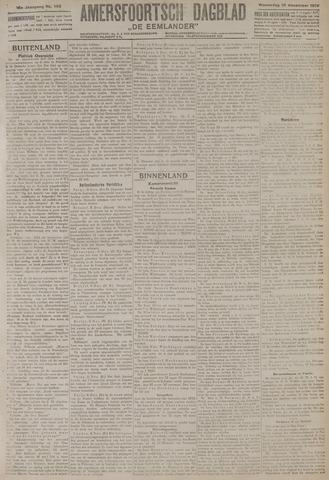 Amersfoortsch Dagblad / De Eemlander 1919-12-10