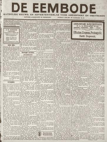 De Eembode 1918-06-07