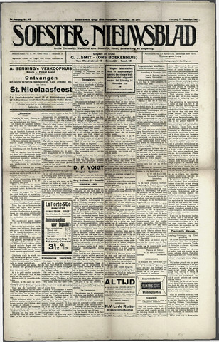 Soester Courant 1923-11-17