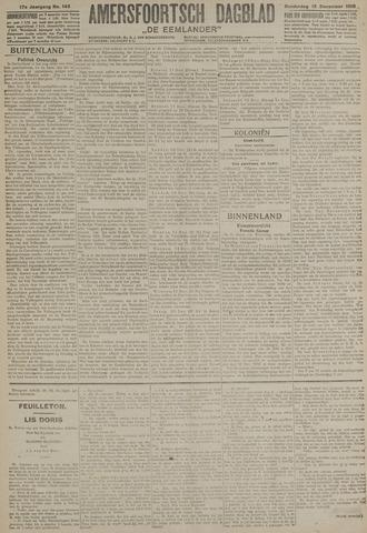 Amersfoortsch Dagblad / De Eemlander 1918-12-12