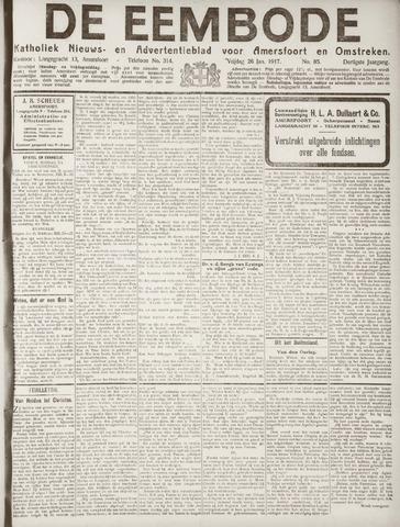 De Eembode 1917-01-26