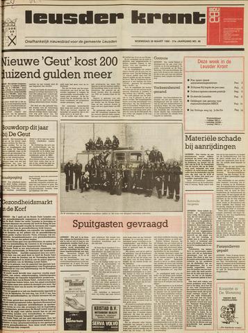 Leusder Krant 1990-03-28