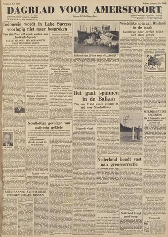 Dagblad voor Amersfoort 1948-07-02