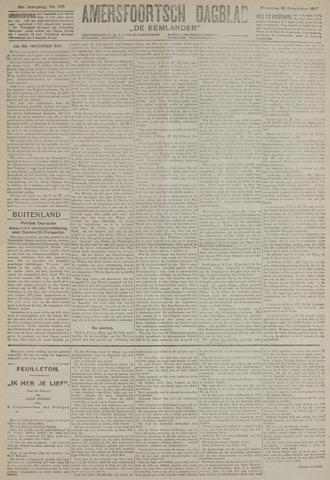 Amersfoortsch Dagblad / De Eemlander 1917-12-10