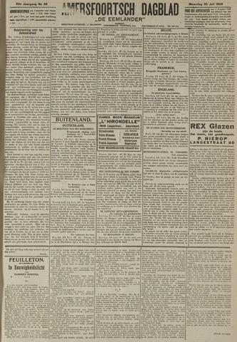 Amersfoortsch Dagblad / De Eemlander 1923-07-30