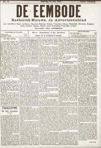 De Eembode 1896-07-18