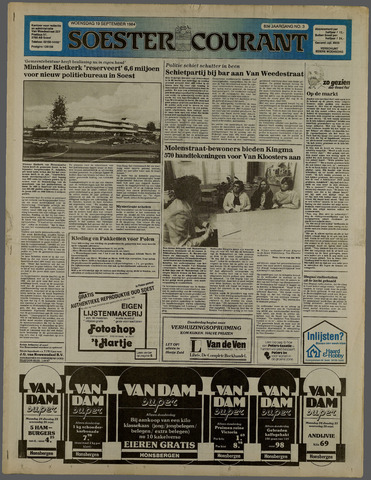 Soester Courant 1984-09-19