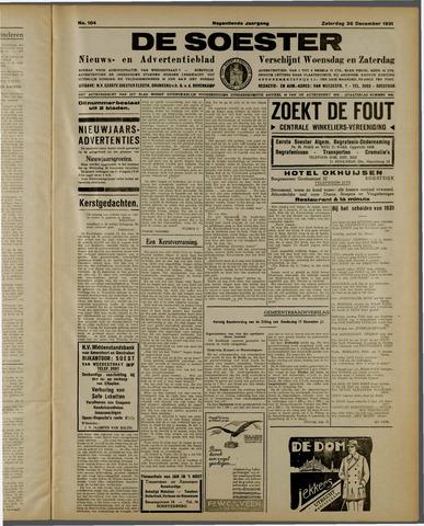 De Soester 1931-12-26