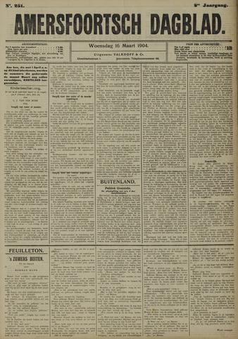 Amersfoortsch Dagblad 1904-03-16