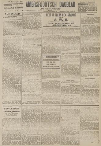 Amersfoortsch Dagblad / De Eemlander 1923-03-26