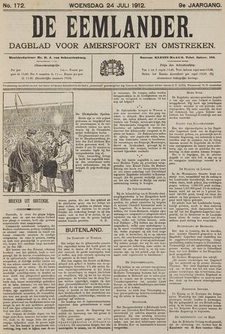 De Eemlander 1912-07-24