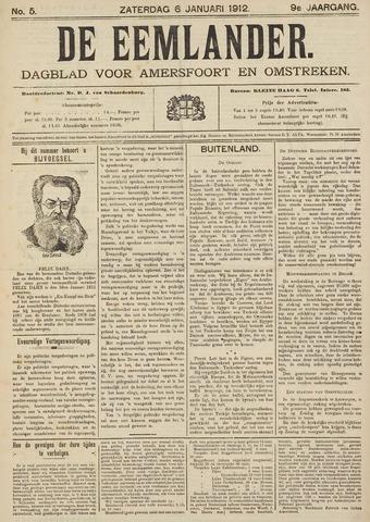 De Eemlander 1912-01-06