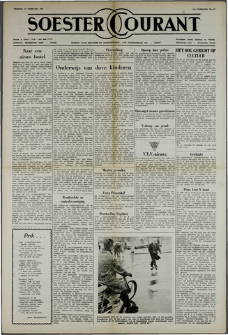 Soester Courant 1965-02-12