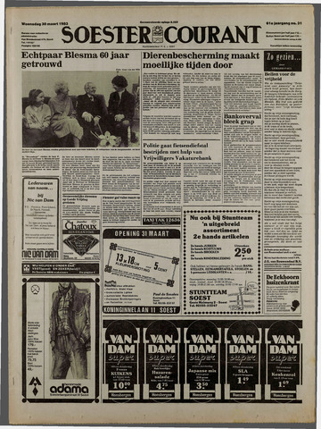 Soester Courant 1983-03-30