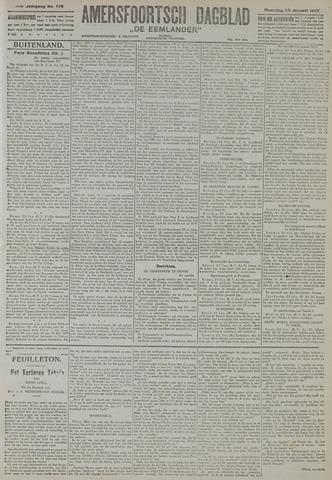 Amersfoortsch Dagblad / De Eemlander 1922-01-23