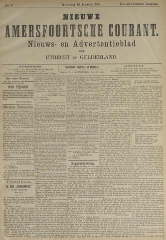 Nieuwe Amersfoortsche Courant 1894-01-10
