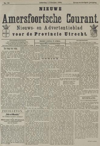 Nieuwe Amersfoortsche Courant 1908-02-01