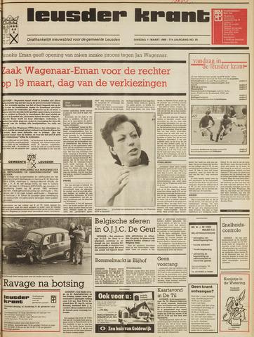 Leusder Krant 1986-03-11