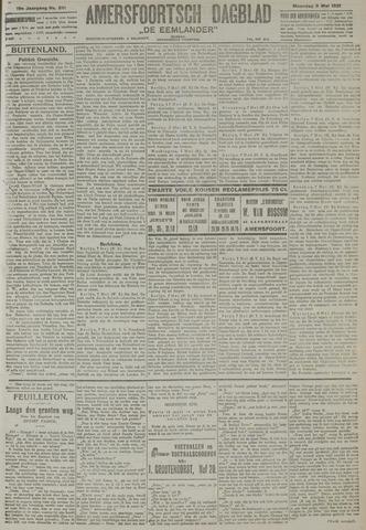 Amersfoortsch Dagblad / De Eemlander 1921-05-09