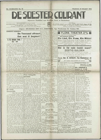 Soester Courant 1934-03-23