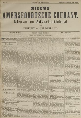 Nieuwe Amersfoortsche Courant 1894-03-24