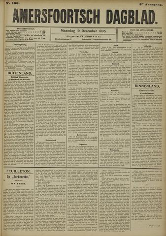 Amersfoortsch Dagblad 1906-12-10