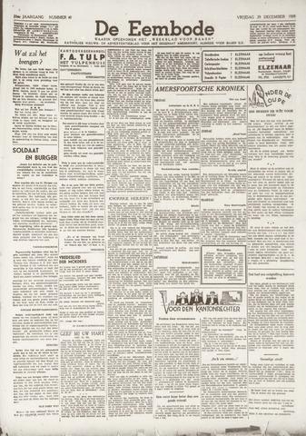 De Eembode 1939-12-29
