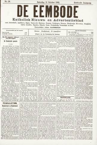 De Eembode 1902-10-11